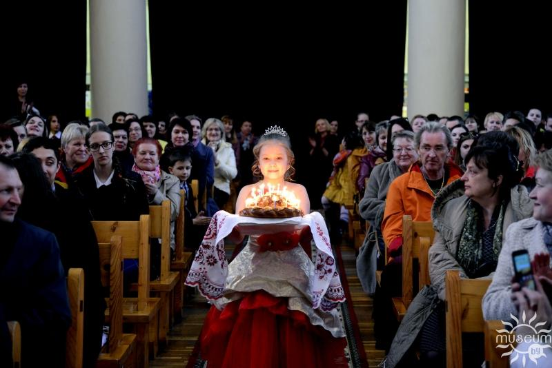 В Полоцке открылся XXIX Международный фестиваль старинной и современной камерной музыки, фото-2