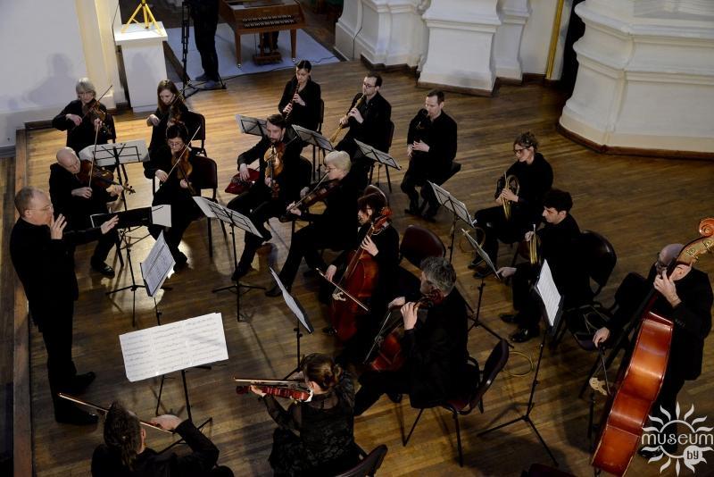 В Полоцке открылся XXIX Международный фестиваль старинной и современной камерной музыки, фото-4