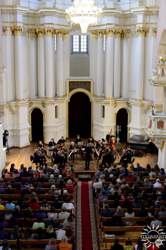 В Полоцке открылся XXIX Международный фестиваль старинной и современной камерной музыки, фото-5