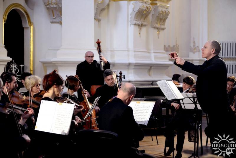 В Полоцке открылся XXIX Международный фестиваль старинной и современной камерной музыки, фото-6